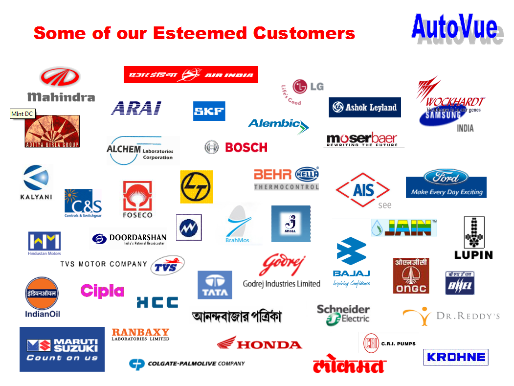 Autovue Electronics Pune Private Limited Pune India